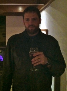 Franz has been a busy man in 2012, but hopefully he will have more time to write and enjoy great beer in 2013.