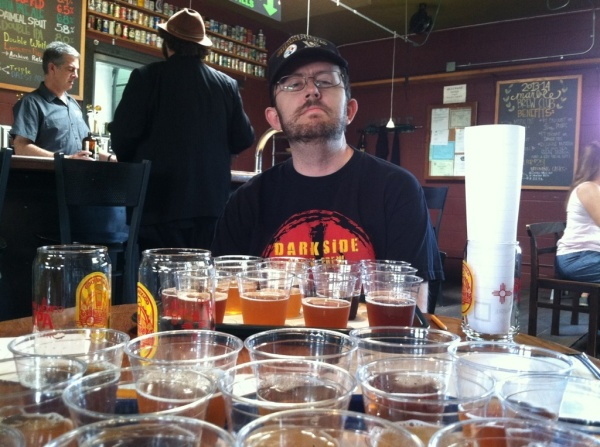 The Week Ahead in Beer: Friday and Sunday events highlight holiday weekend