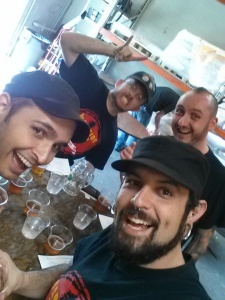 This group of bearded lunatics has all the beer news Balloon Fiesta visitors can use.