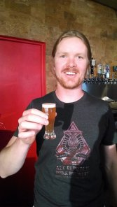 Patrick of the Ale Republic wants a place that brings the community together.