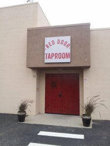 Red Door made an immediate impact upon the ABQ beer scene when they opened in September.