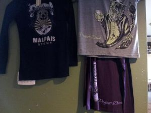 We need that Malpais Stout shirt in our lives.