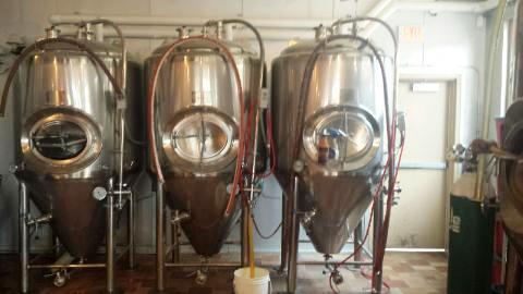 Cazuela's will be adding more equipment to keep up with the demand in beer.