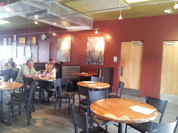 Marble's downtown pub will have a whole new look when renovations are complete on March 6.