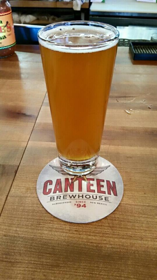 Hoppiness Envy, the collaboration IPA between Canteen and Bosque, was an amazing addition to the Beer Week fun.