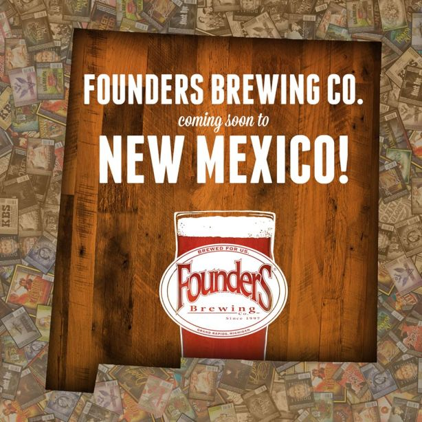 As if we weren't spoiled enough by our own craft breweries ...