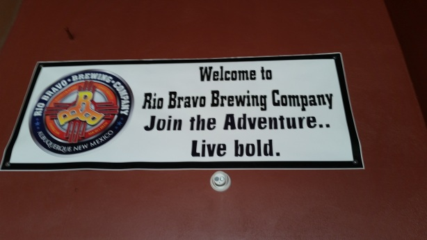 It's go time in one week at Rio Bravo!
