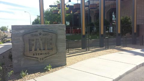 Fate Brewing has opened a second, bigger location in South Scottsdale.