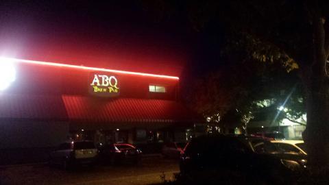 ABQ Brew Pub will soon be re-branded as Alien Brew Pub.
