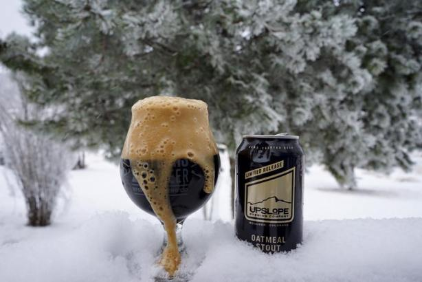 Yeah, we need to find this beer. (Courtesy of Upslope Brewing)