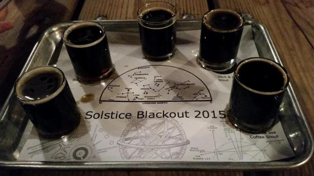 Zach can make all the new seasonals he wants as long as Solstice Blackout never goes away.