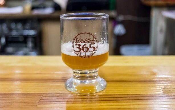 Distillery 365 has entered into a new partnership which means more beer. Huzzah!