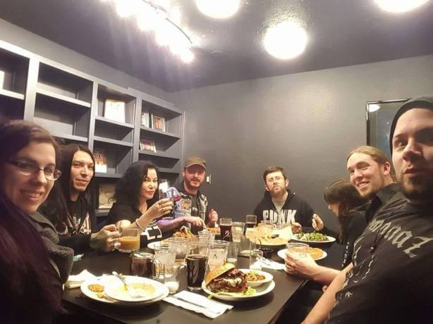 The Crew, and our assorted miscreant friends, indulged ourselves at Nexus many times in 2015 and plan to do so again in 2016.
