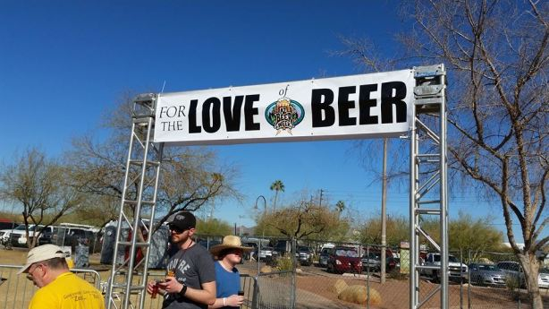 One of the best fests in the Southwest.