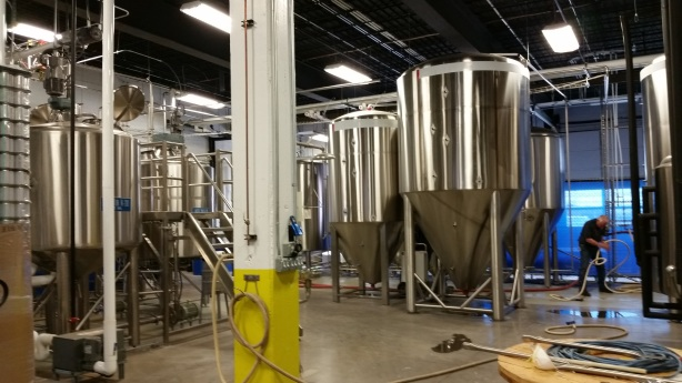 Rio Bravo has added plenty of additional tanks since they opened last year.
