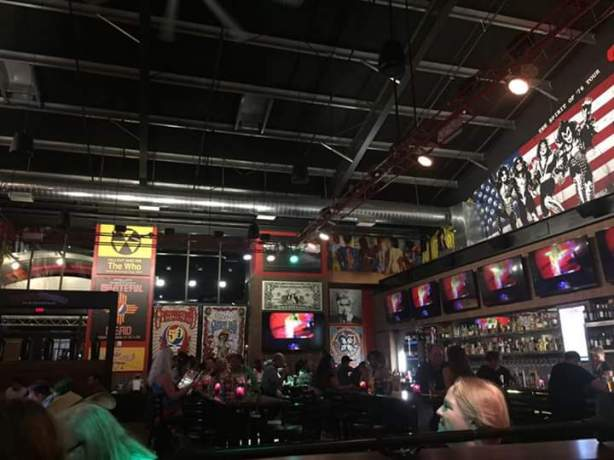 Rock & Brews will be, well, rocking with lots of tappings during ABQ Beer Week. (Photo courtesy of Rock & Brews ABQ)