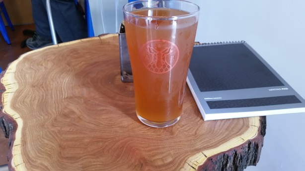 Ale Republic became the 63rd active craft brewery in New Mexico this past weekend.