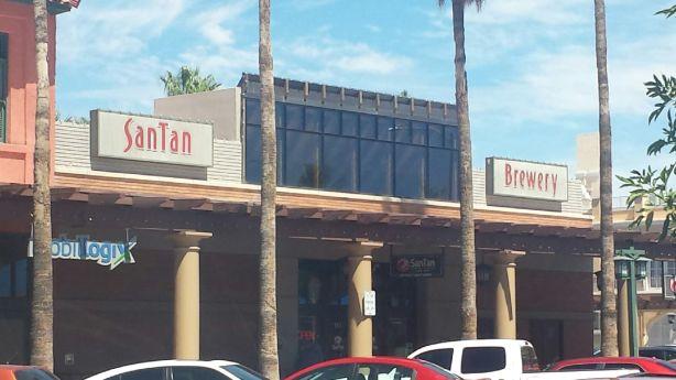 SanTan is an anchor tenant in downtown Chandler.
