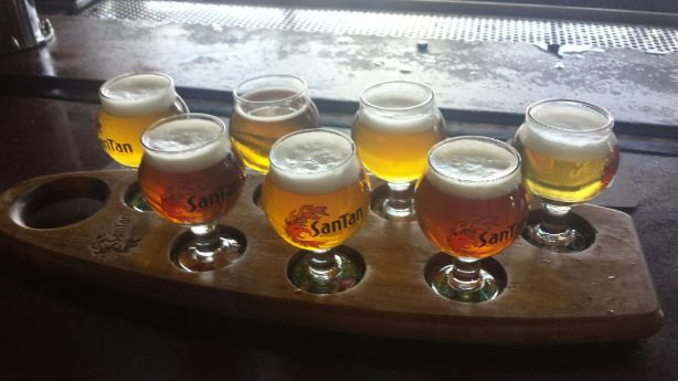 There are plenty of new breweries and old favorites still worth visiting in the Phoenix metro area.