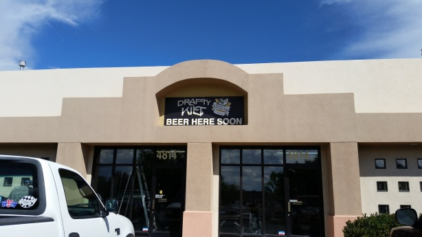 It has been a long road for Drafty Kilt, but opening day is not too far away.