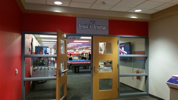 This would be the preferred location for a craft beer taproom in the UNM Student Union Building.