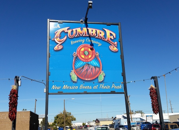 New sign, new challenges ahead for La Cumbre.