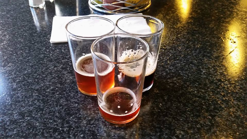 Choose the best beers you sampled, or downed entire pints/sixers/growlers of in 2016!