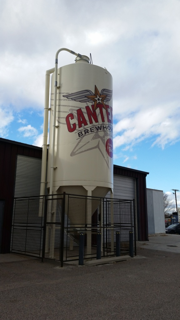 It was a big year for Albuquerque's oldest brewery.