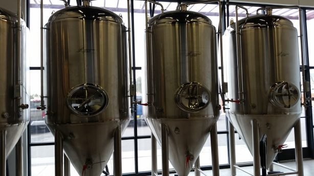 More fermenters? Yup.