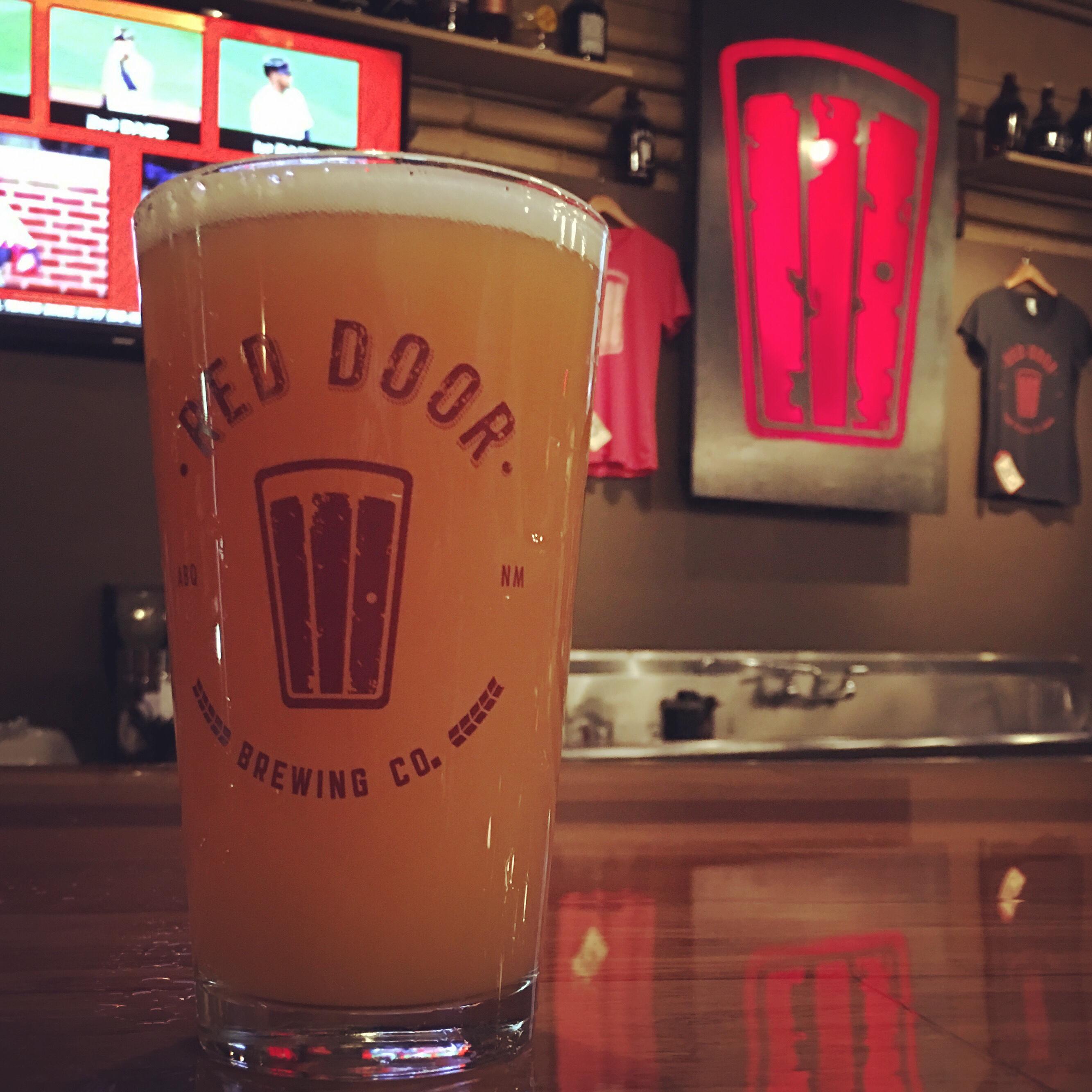 Red Door Beer Womenofpowerfo