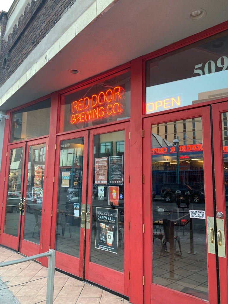 Photo provided by Red Door